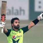 Mohammad Rizwan thankful to Almighty after record performance in first T20 3