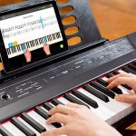 Teach yourself the piano with this interactive lesson app, now 50% off 3