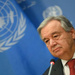 UN Security Council to debate challenge of global vaccine access 1