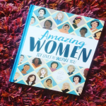 10 most inspiring women who changed the world. 4