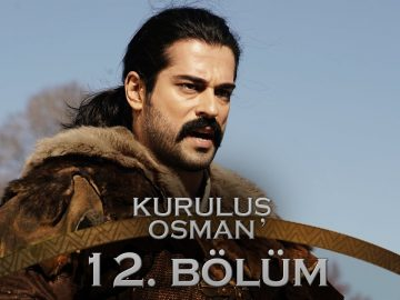 Kurulus Osman Episode 12 with English Subtitles 5