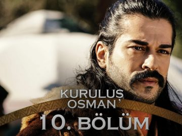Kurulus Osman Episode 10 English Subtitles Season 1 8