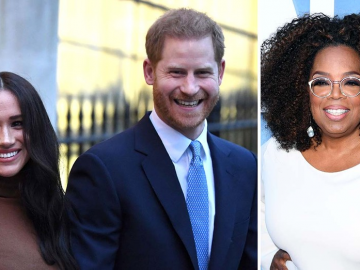 Meghan Markle, Prince Harry likely to lose all their remaining royal patronages after Oprah Winfrey interview 8