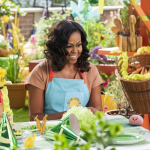Michelle Obama launches a Netflix cooking show for kids, starring puppets 1