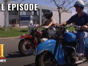 Modern Marvels: History of High-Speed Motorcycles (S6, E44) | Full Episode | History 6
