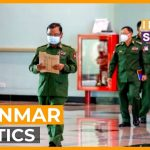 Could Myanmar's military stage a coup?   Inside Story