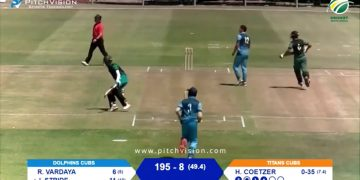 Highlights | CSA Cubs Week 2021 | Titans vs Dolphins