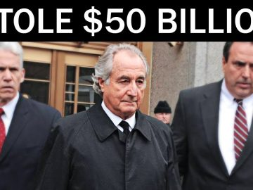The Biggest Scam In History ($50 Billion)