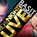 Friday Night Live with Basit | HBA Services