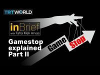 What's really going on with Gamestop | Part II