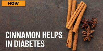 How does Cinnamon Help in Diabetes