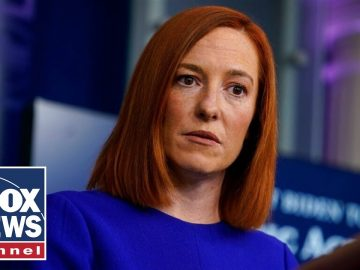 Jen Psaki holds White House press briefing | 2/1/2021