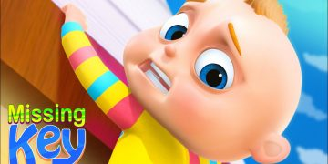 TooToo Boy - Missing Key (New Episode) | Cartoon Animation For Children | Videogyan Kids Shows 5