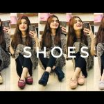 Shoe Shopping Online || Winter Collection 1