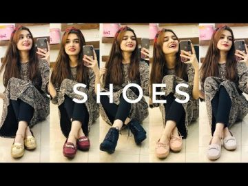 Shoe Shopping Online || Winter Collection 9