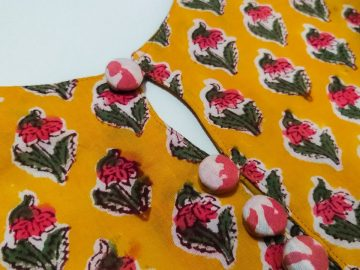NECK DESIGN || FRONT NECK DESIGN FOR SUIT/KURTI || EASY CUTTING AND STITCHING 5