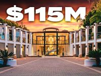 Inside The Most Expensive Home In Malibu