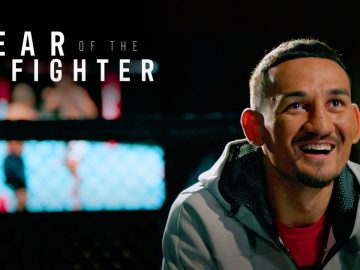 UFC Year of the Fighter: Max Holloway | UFC FIGHT PASS Original Series Preview