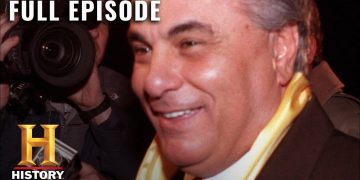 America's Book of Secrets: Inside the Mafia (S2, E2) | Full Episode | History 13