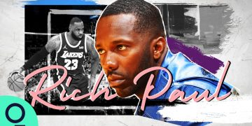 How Rich Paul, Fueled by LeBron, Built a Billion-Dollar Empire