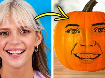 28 INCREDIBLE HALLOWEEN IDEAS