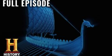 Lost Worlds: Viking Warriors (S2, E9) | Full Episode | History 14