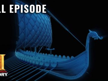 Lost Worlds: Viking Warriors (S2, E9) | Full Episode | History 3