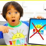 No More Ryan ToysReview.... 1