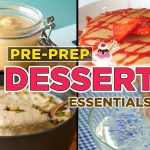 Make and store Dessert Essentials By Food Fusion (Ramzan special)