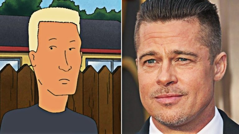 Celebrities You Won't Believe Voice These Characters