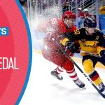 The last 10 Winning Goals in Olympic Ice Hockey! | Top Moments