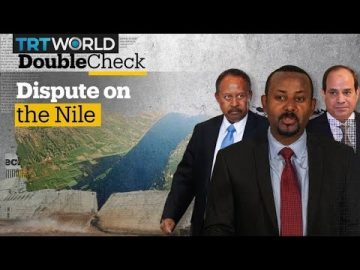 Why is the Grand Ethiopian Renaissance Dam So Controversial?