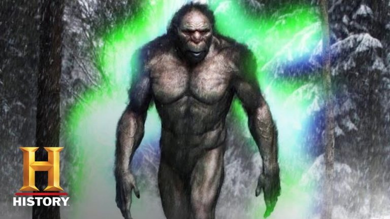 The UnXplained: Evidence of Bigfoot UNCOVERED in Wyoming (Season 2)   History 1
