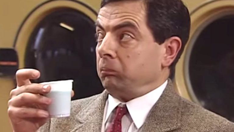 Drink Up Bean | Funny Episodes | Classic Mr Bean