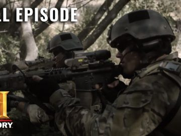 The Warfighters: Inevitable Loss for Objective Berlin | Full Episode (S1, E11) | History 1