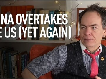 Keiser Report | China Overtakes the US (Yet Again) | E1662
