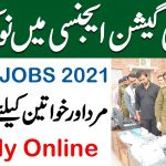 Crime Investigation Agency CIA Jobs,Forensic Science Agency Online Form Download