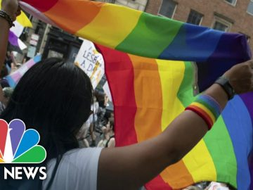 How Passing Equality Act Would Change The Lives Of LGBTQ Americans   NBC News NOW