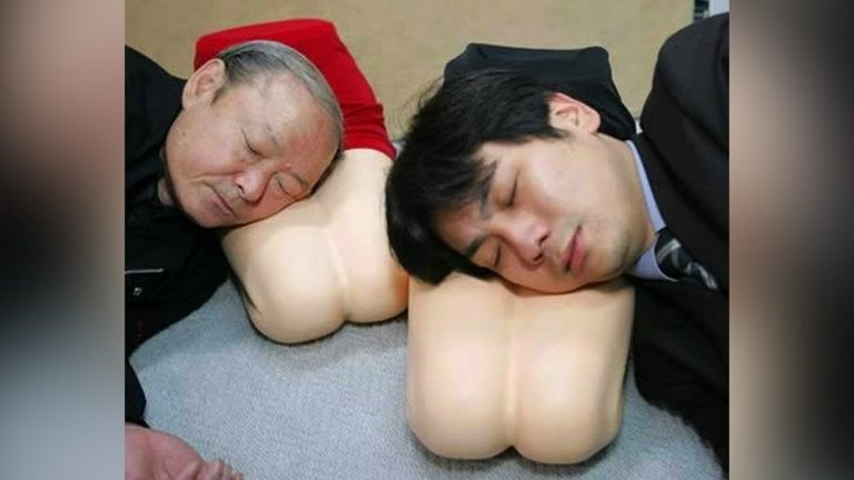 11 Weird Things That Actually Exist In Japan