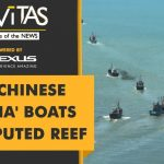 Gravitas: South China Sea: Is China making moves to seize disputed islands?