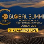 WION Global Summit 2021|Peace deals & the shifting sands of West Asia|The Post-Pandemic world order