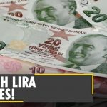 Turkish lira hit by sacking of Central Bank Chief   Business and Economy   English news   Erdogan
