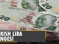 Turkish lira hit by sacking of Central Bank Chief | Business and Economy | English news | Erdogan