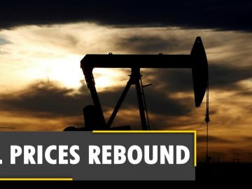 World Business Watch: Oil prices recover from a plunge day earlier | Latest World English News |WION
