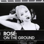 ROSÉ: On The Ground   The Tonight Show Starring Jimmy Fallon