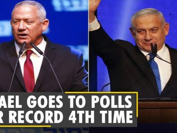 WION Dispatch | Israel Election: COVID-19 vaccines saved Israel, but will it save Netanyahu? | World