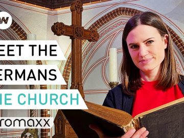Germany And The Church: How Important Is The Christian Religion In Germany Today? | Meet The Germans