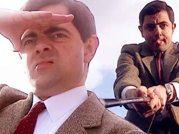 Mini Golf Bean! | Mr Bean Full Episodes | Mr Bean Official
