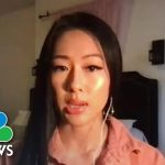 'Stop AAPI Hate': Around 3,800 Anti-Asian Incidents Recorded In The Past Year | NBC News NOW