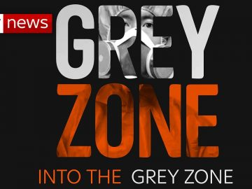 Into The Grey Zone: Episode 9